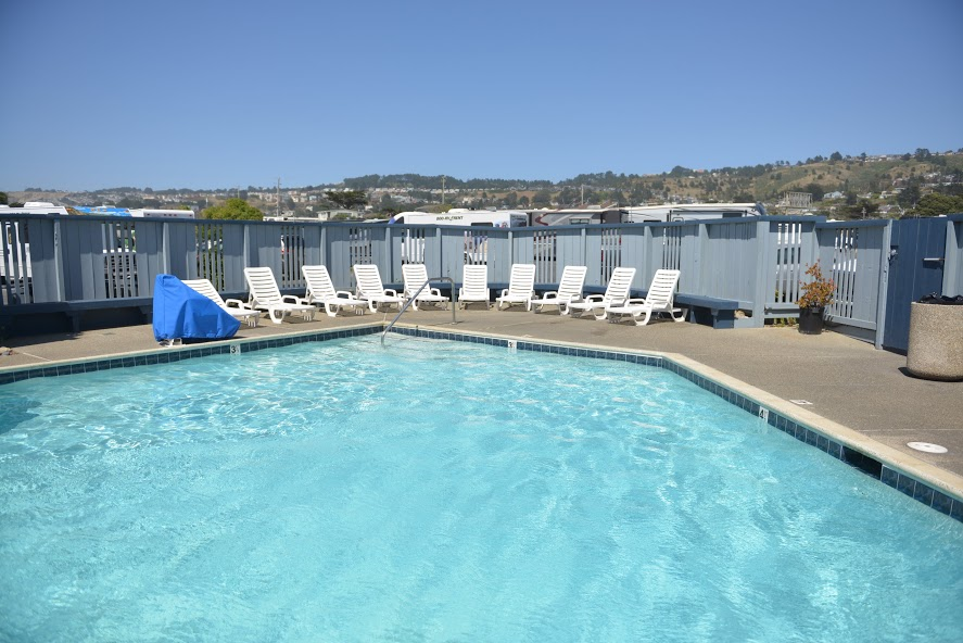 San Francisco RV Resort