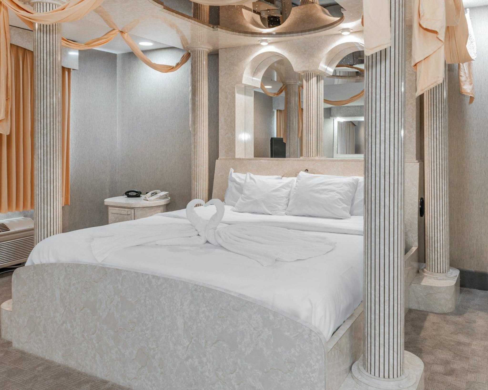 Comfort Suites North in Elkhart, IN, photo #46