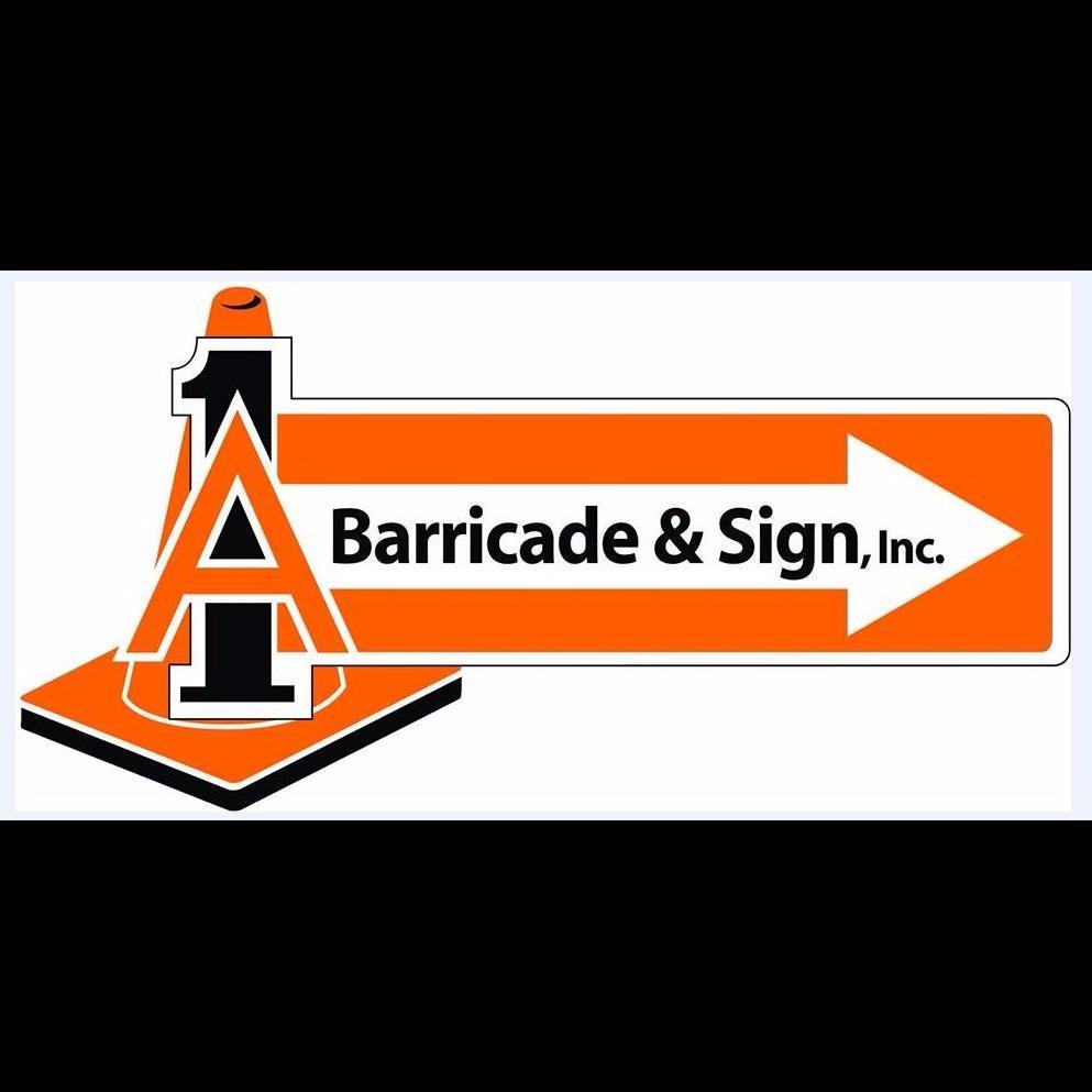 A-1 Barricade & Sign Inc