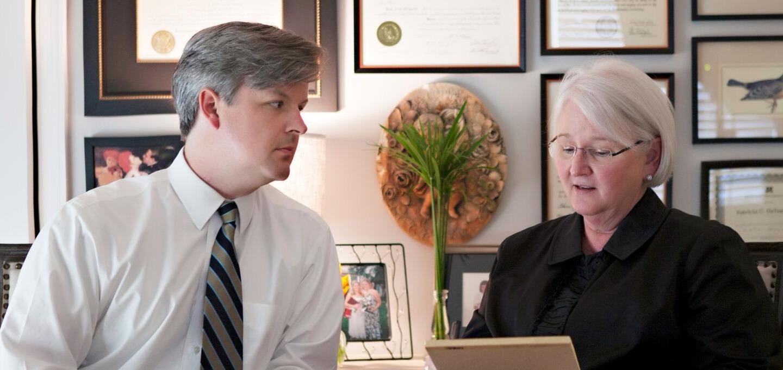 DeTreville Law & Mediation, LLC image 1