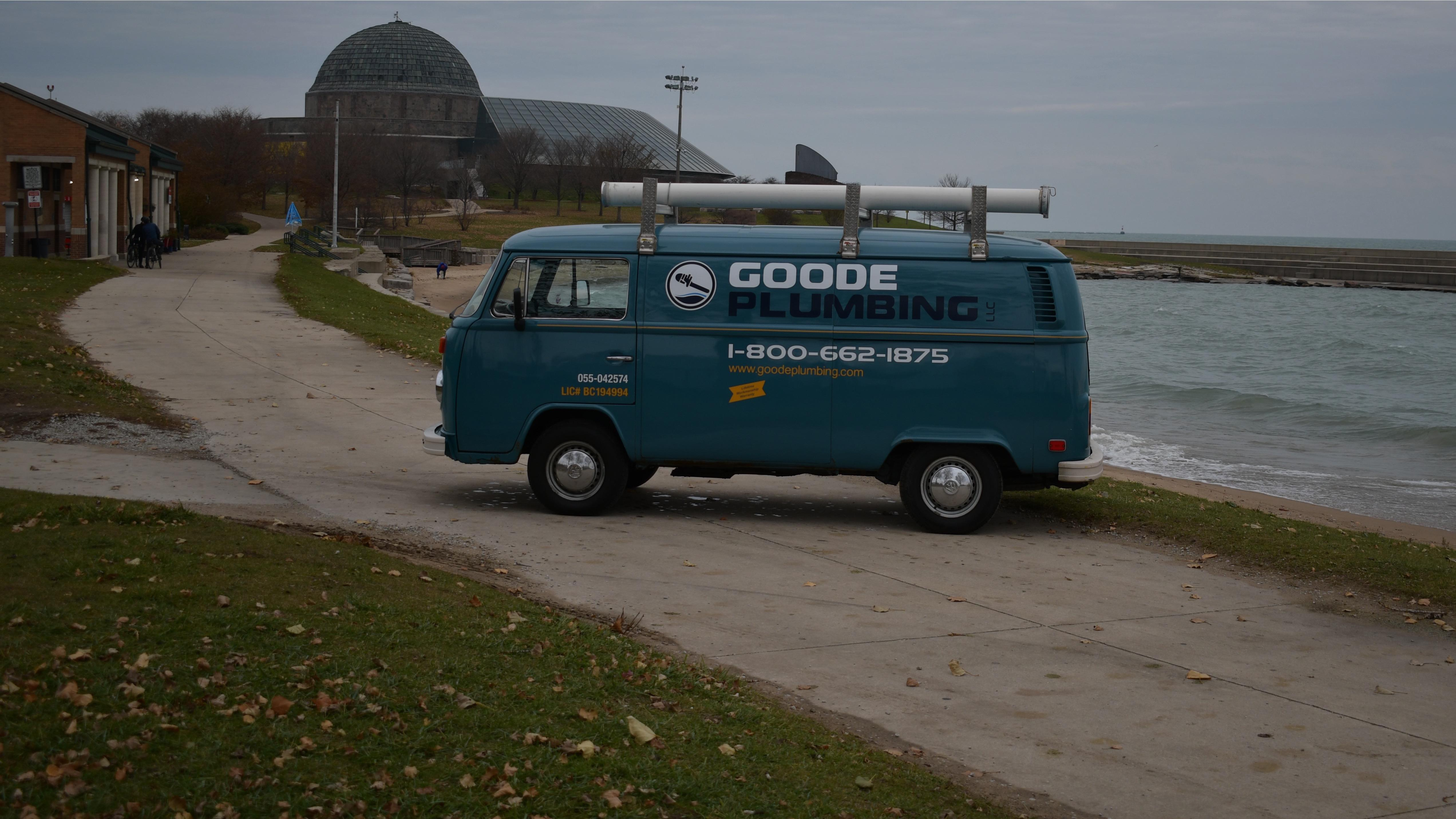 Goode Plumbing Chicago Plumbers