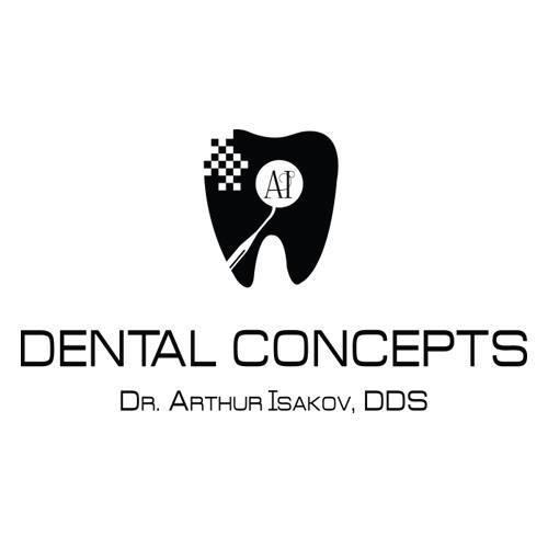 Dental Concepts: Dr. Arthur Isakov, DDS image 0