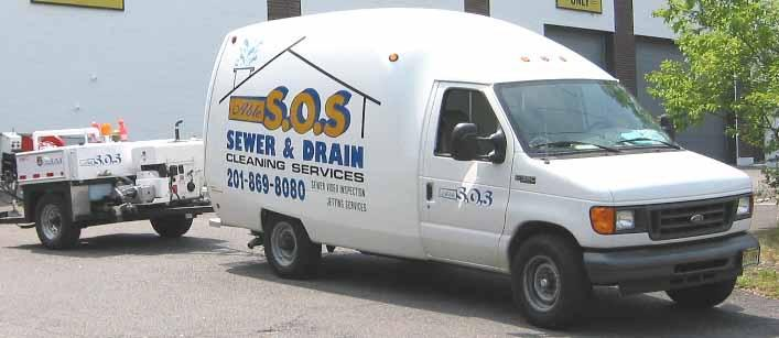 Able S.O.S Sewer & Drain image 0