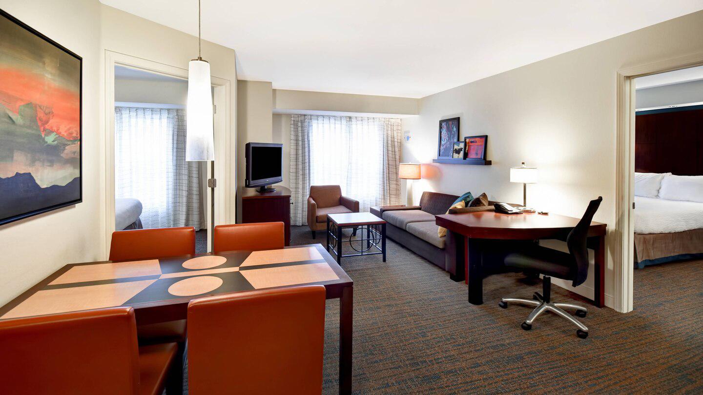 Residence Inn by Marriott Stillwater image 16