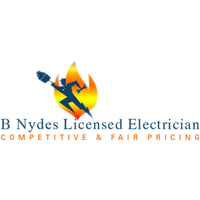 B Nydes Licensed Electrician