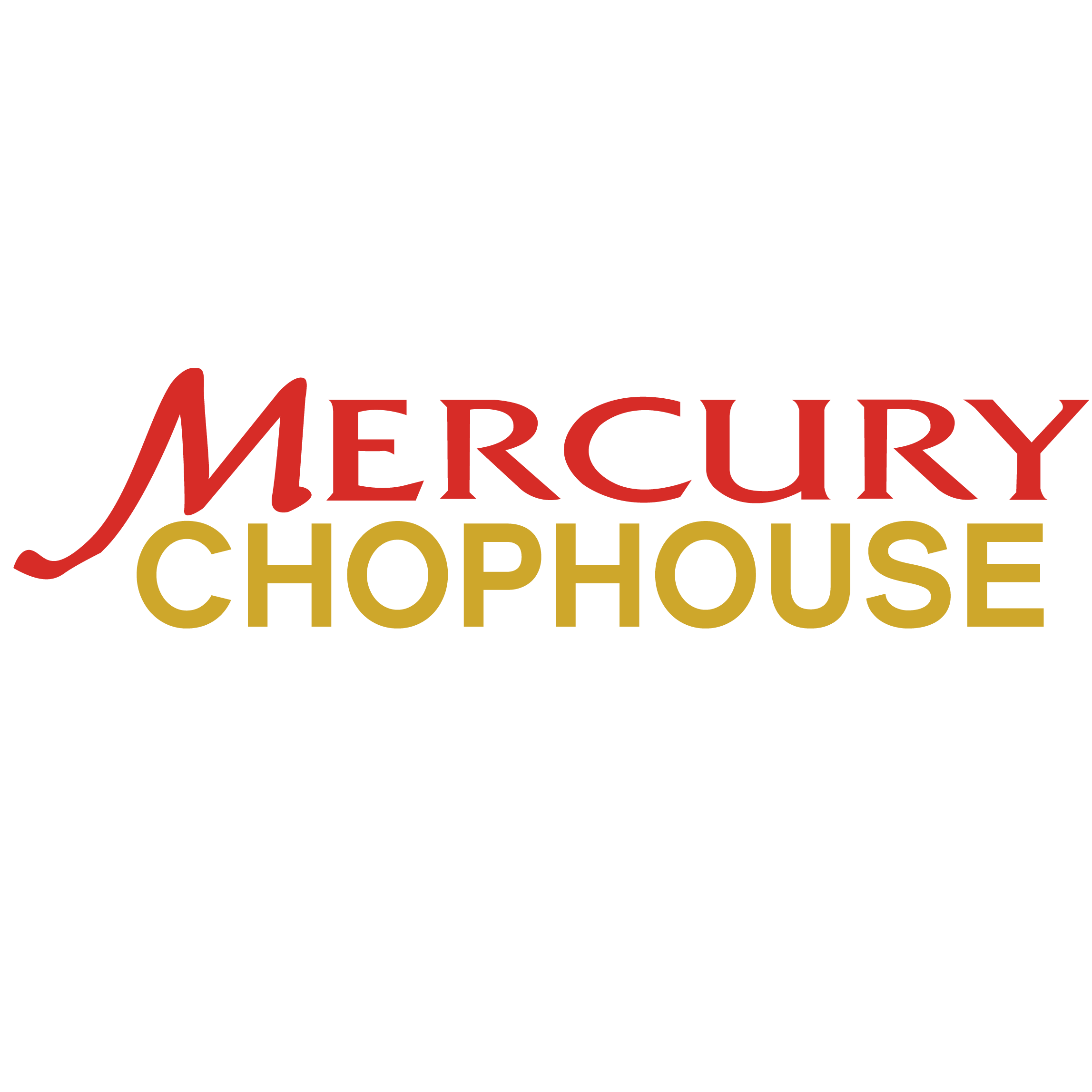 Mercury Chophouse - Arlington