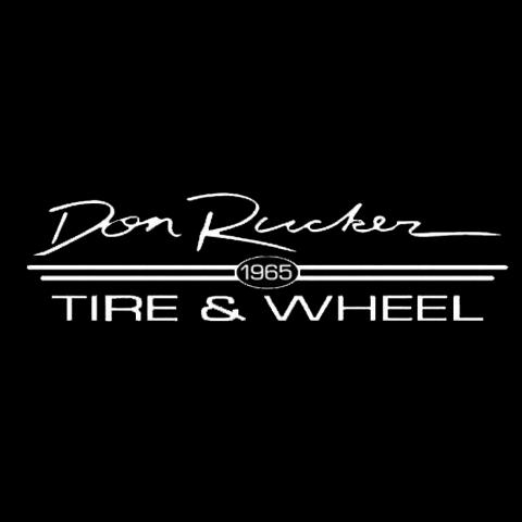 Don Rucker Tire & Wheel