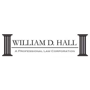 William D. Hall, PLC - ad image