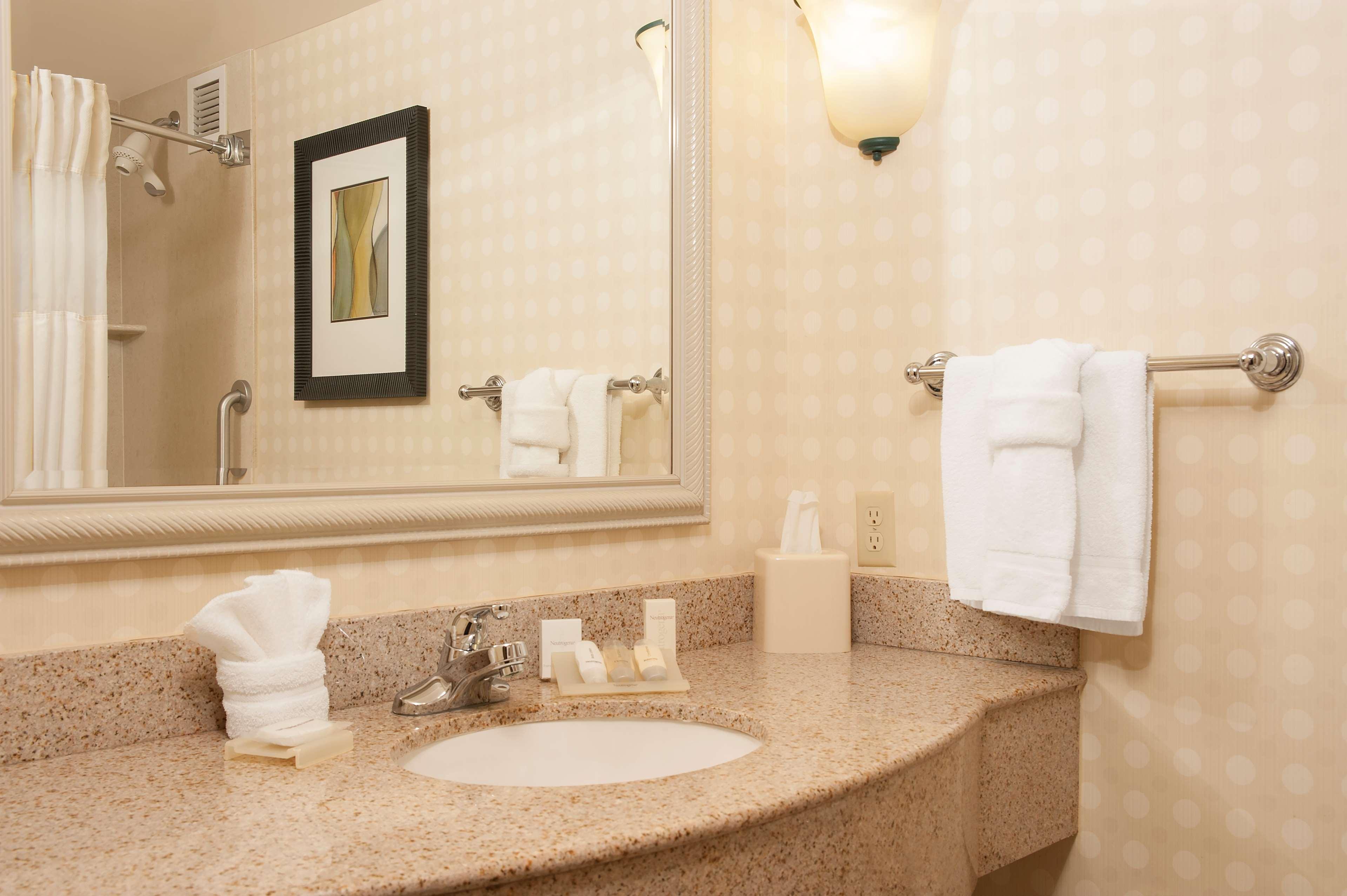 Hilton Garden Inn West Lafayette Wabash Landing image 25
