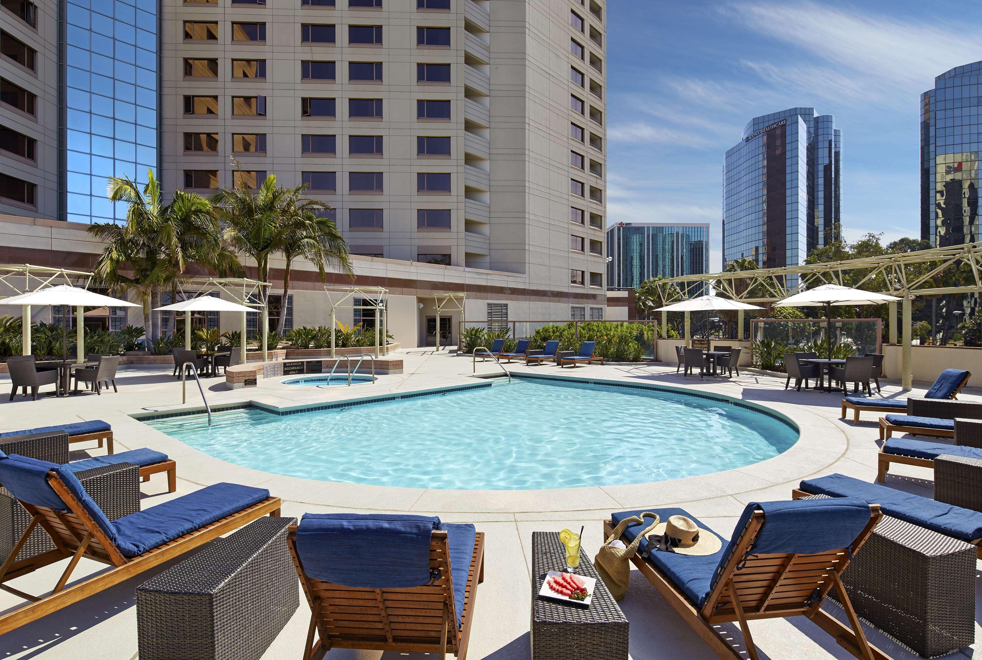 Hilton Long Beach in Long Beach, CA, photo #20