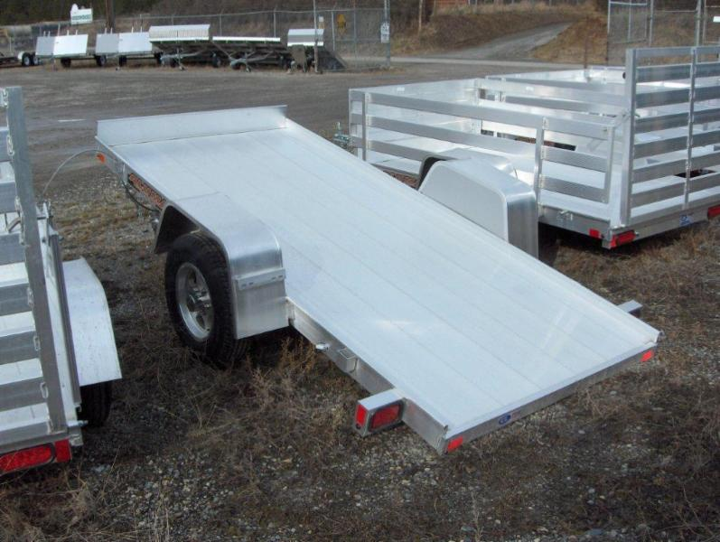 CL Trailer Sales in Cranbrook