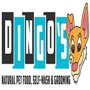 Dingo's Natural Pet Food, Self-Wash & Grooming