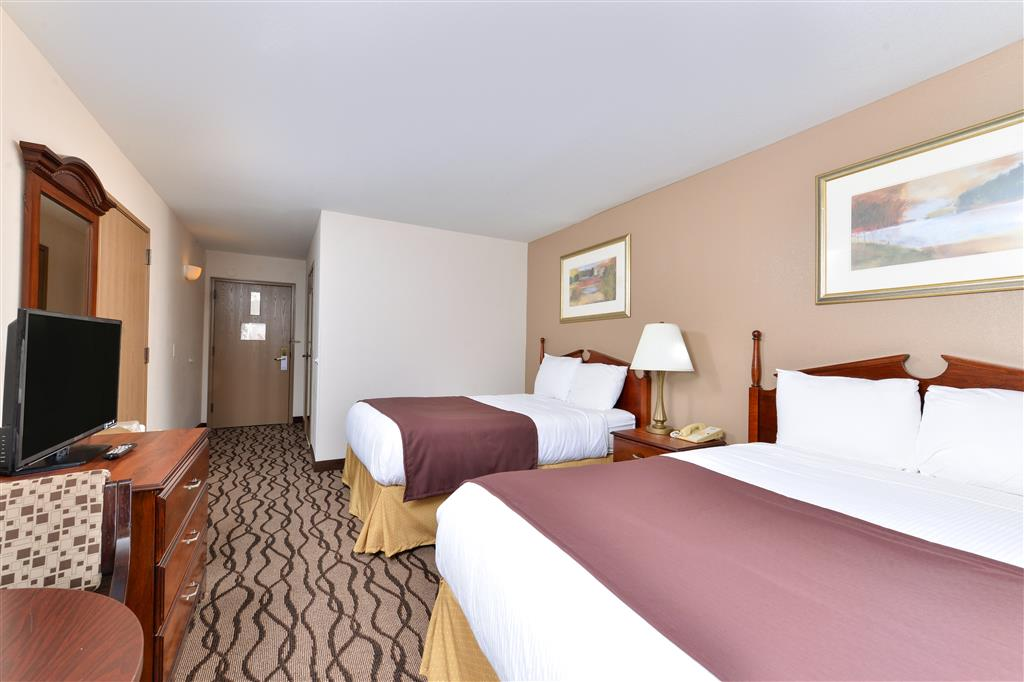 Country Hearth Inn & Suites - Toccoa image 11