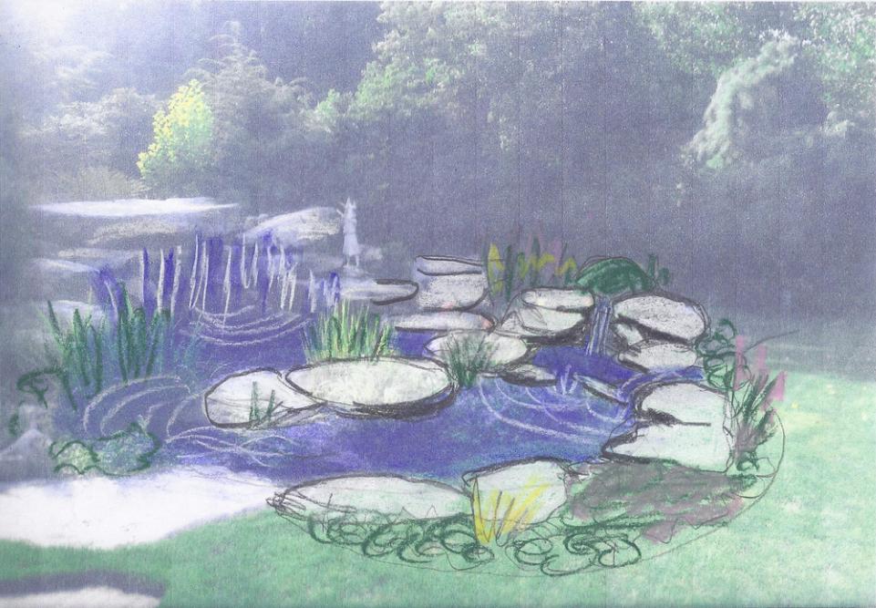 Soergel Landscapes, Aquascapes