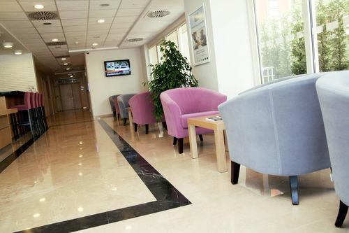 Holiday Inn Express Istanbul - Altunizade