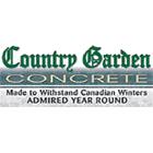Country Garden Concrete