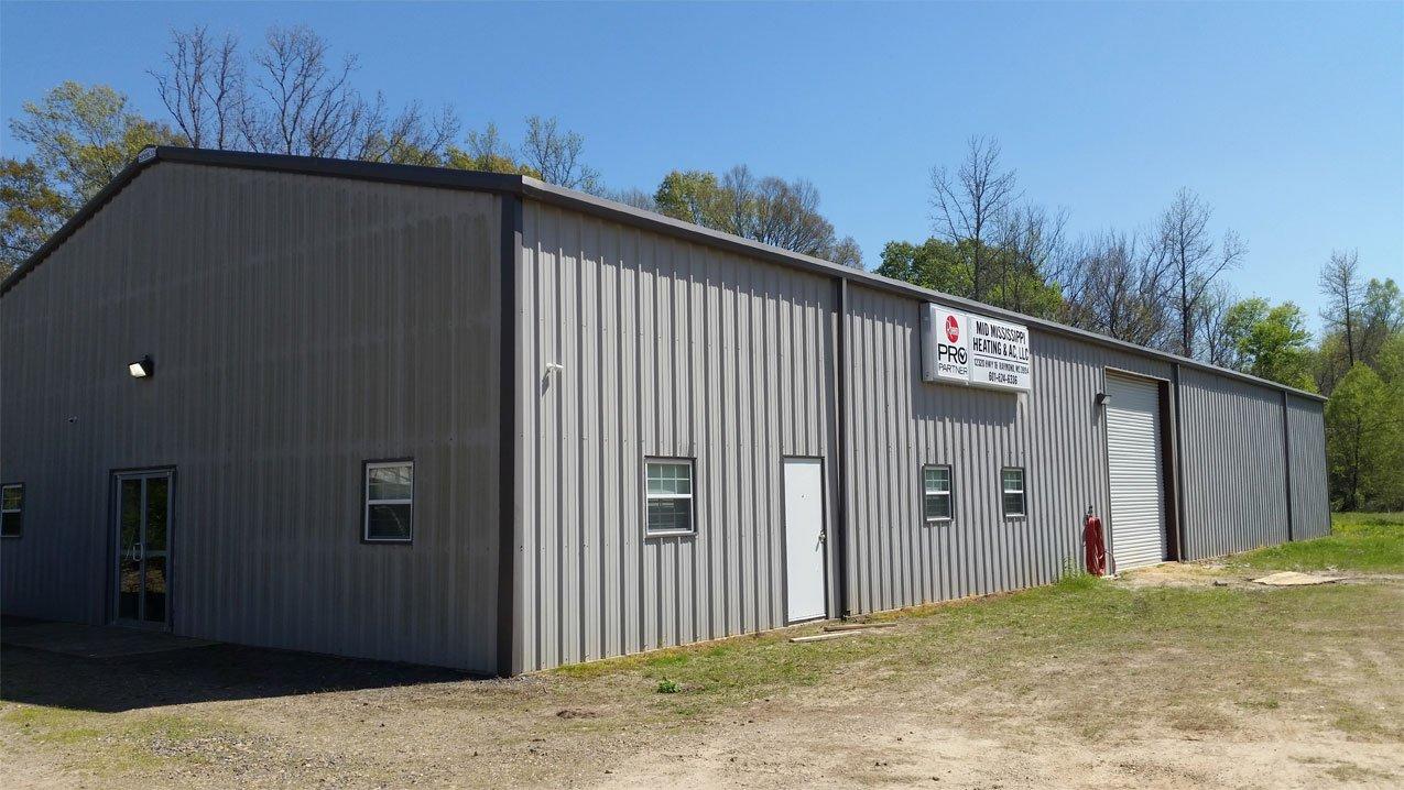 Mid Mississippi Heating & Ac, LLC image 2