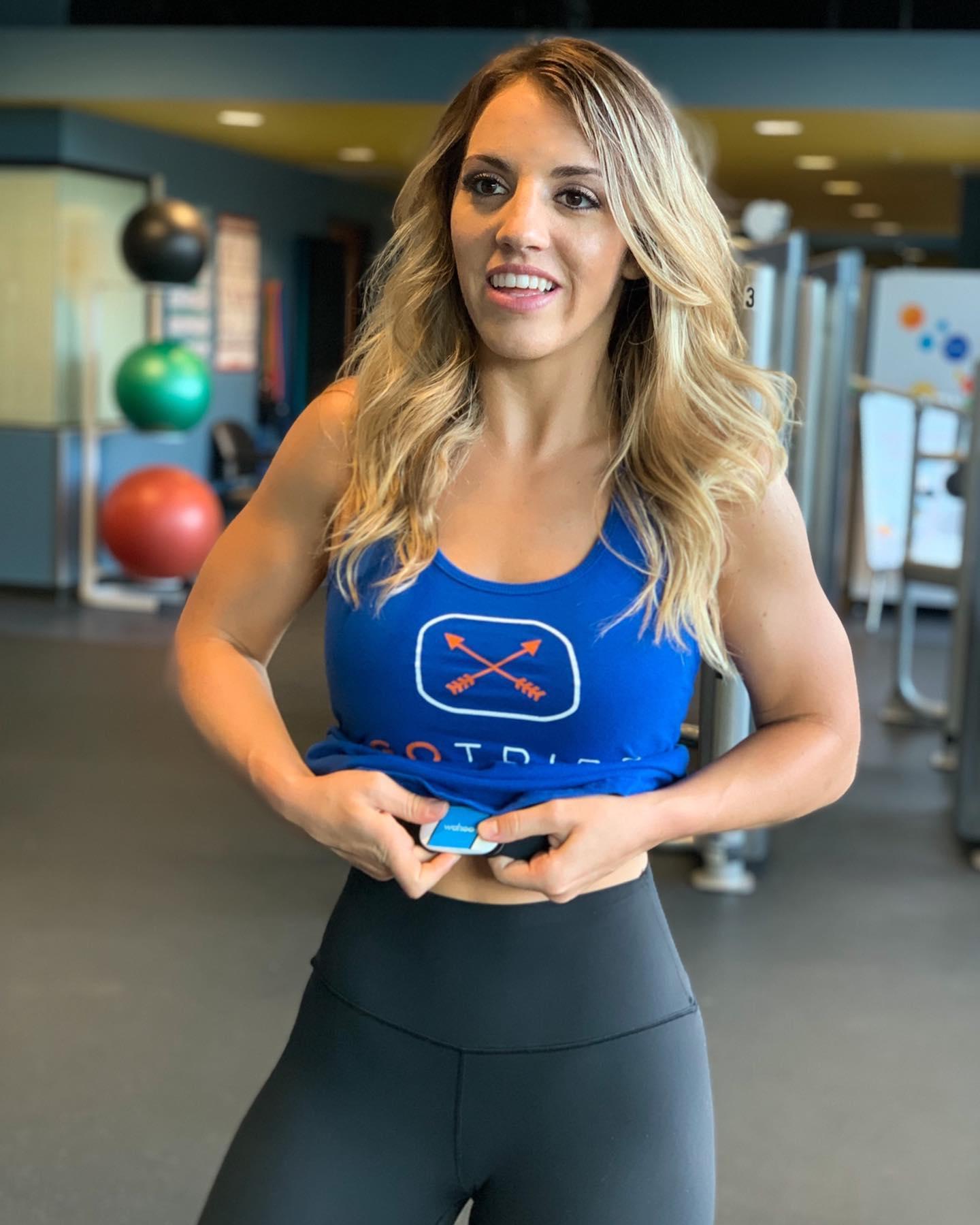 GoTribe Fitness