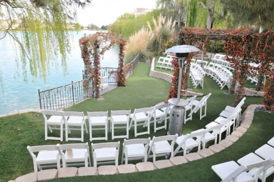 Lakeside Weddings and Events in Las Vegas, NV, photo #4