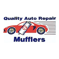 Quality Auto Repair & Mufflers