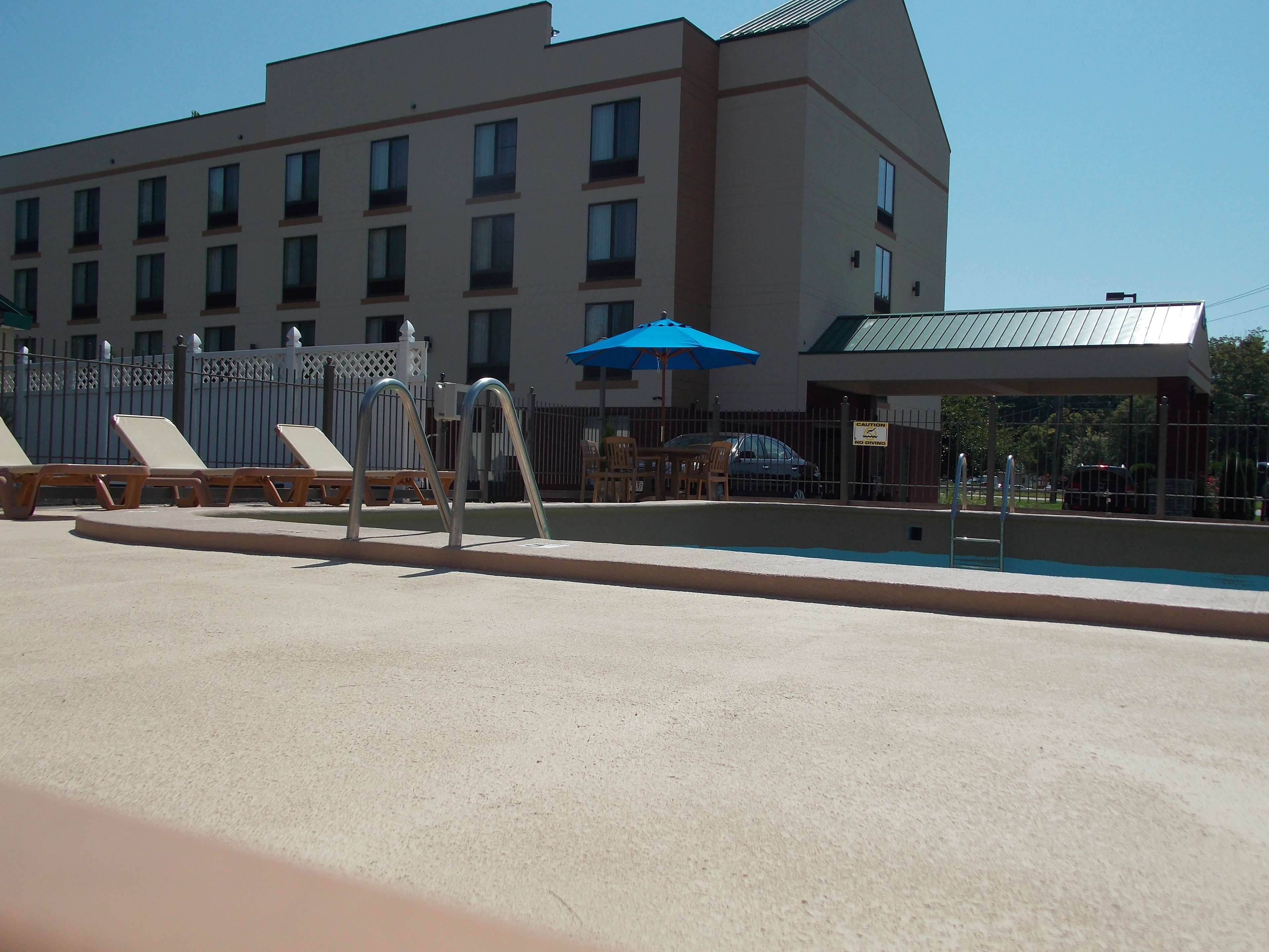Best Western Springfield West Inn image 9