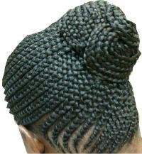 Aisha Hair Braiding image 90