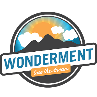 Wonderment - Live the Dream image 3