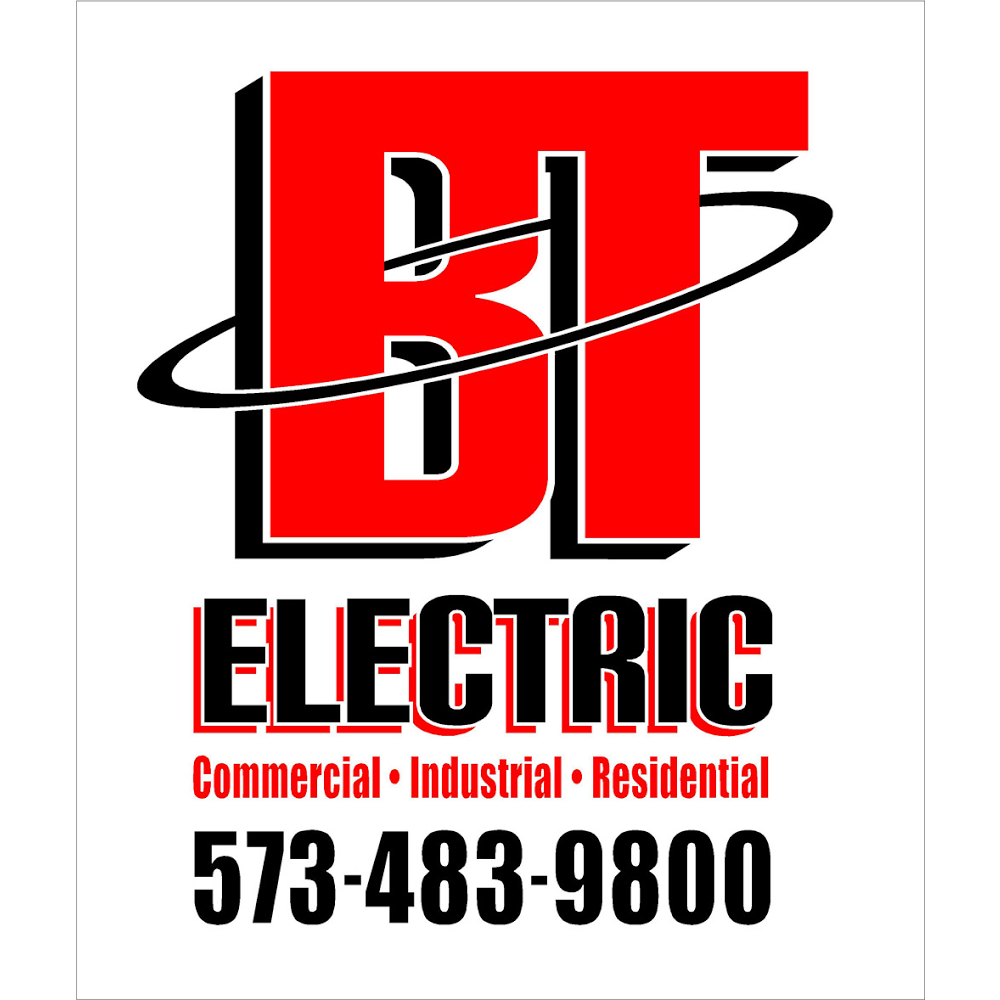 BT Electric LLC. - Bloomsdale, MO 63627 - (573)483-9800 | ShowMeLocal.com