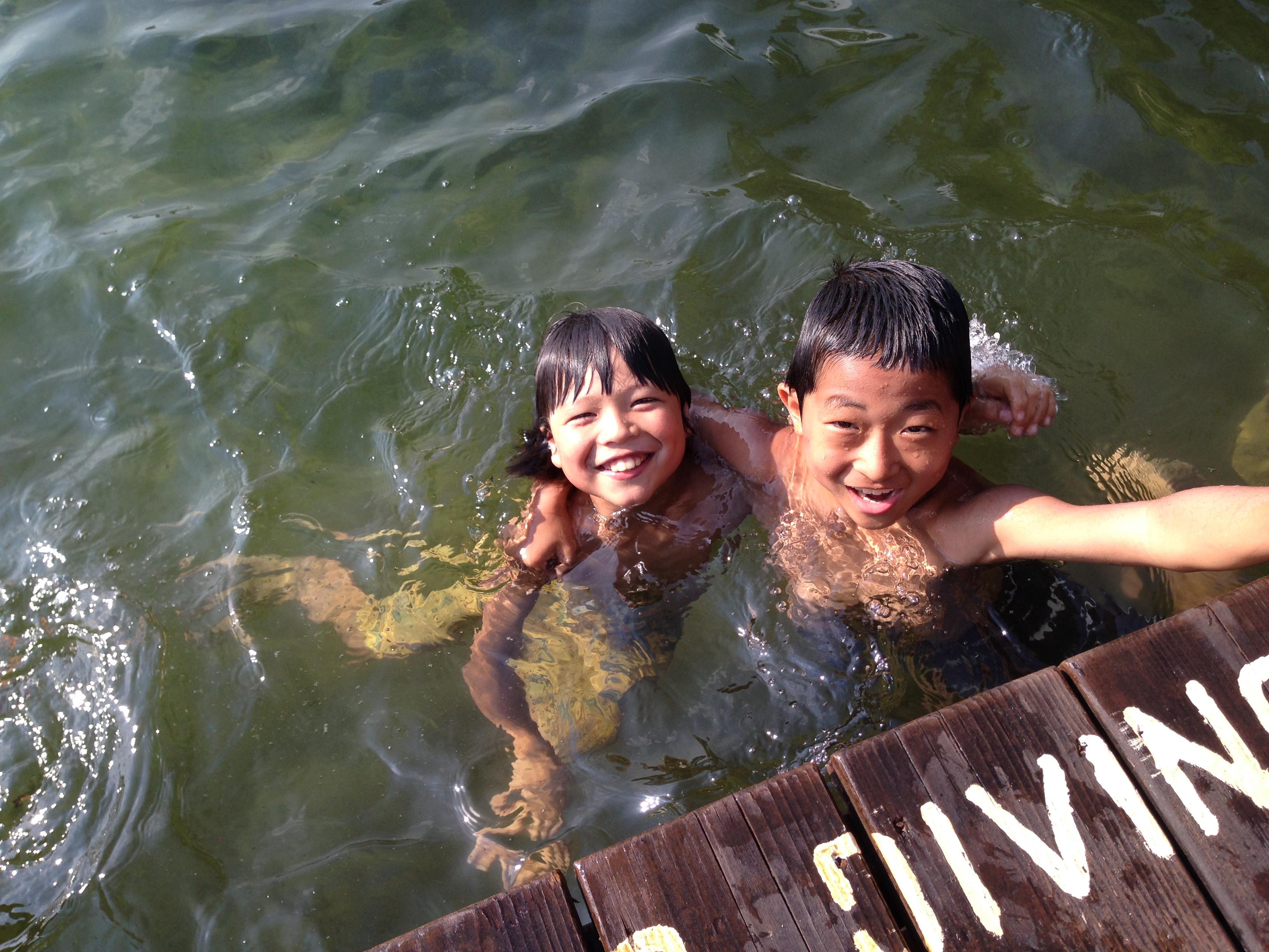 Camp Mowglis image 1