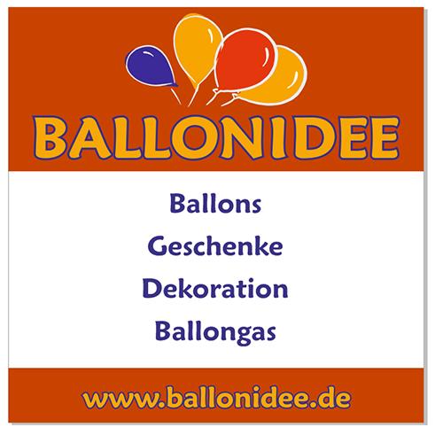Logo von BallonIdee