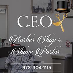 C.E.O. Barber Shop & Shave Parlor image 3