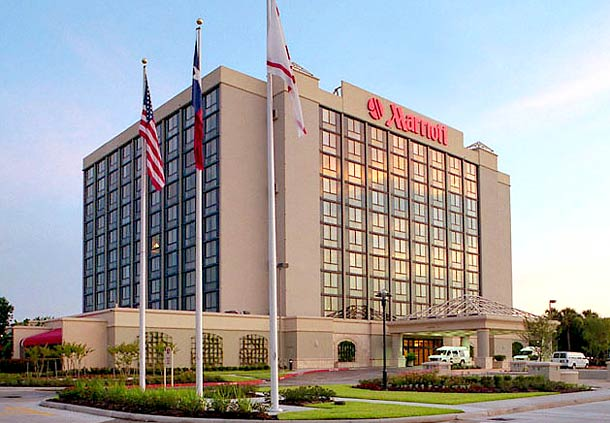 Houston Marriott South at Hobby Airport image 4