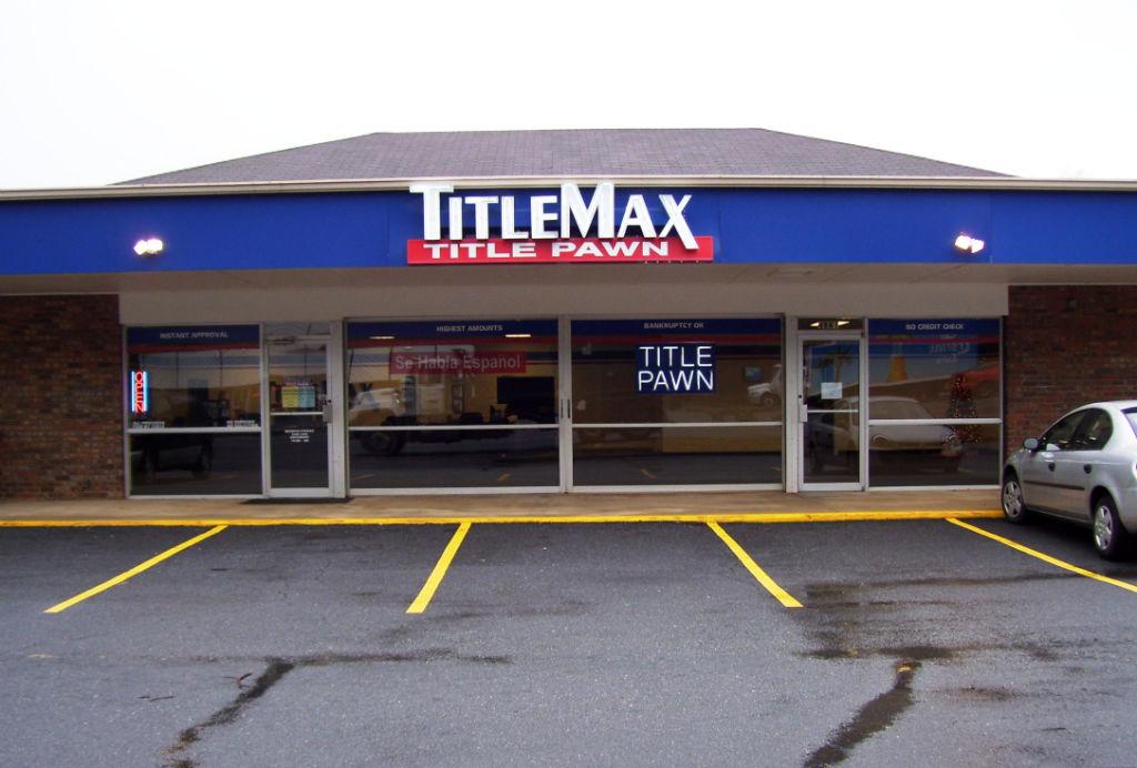 Titlemax Title Pawns In Marietta Ga 770 517 3646