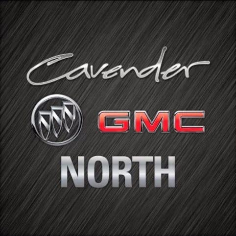 Cavender Buick GMC