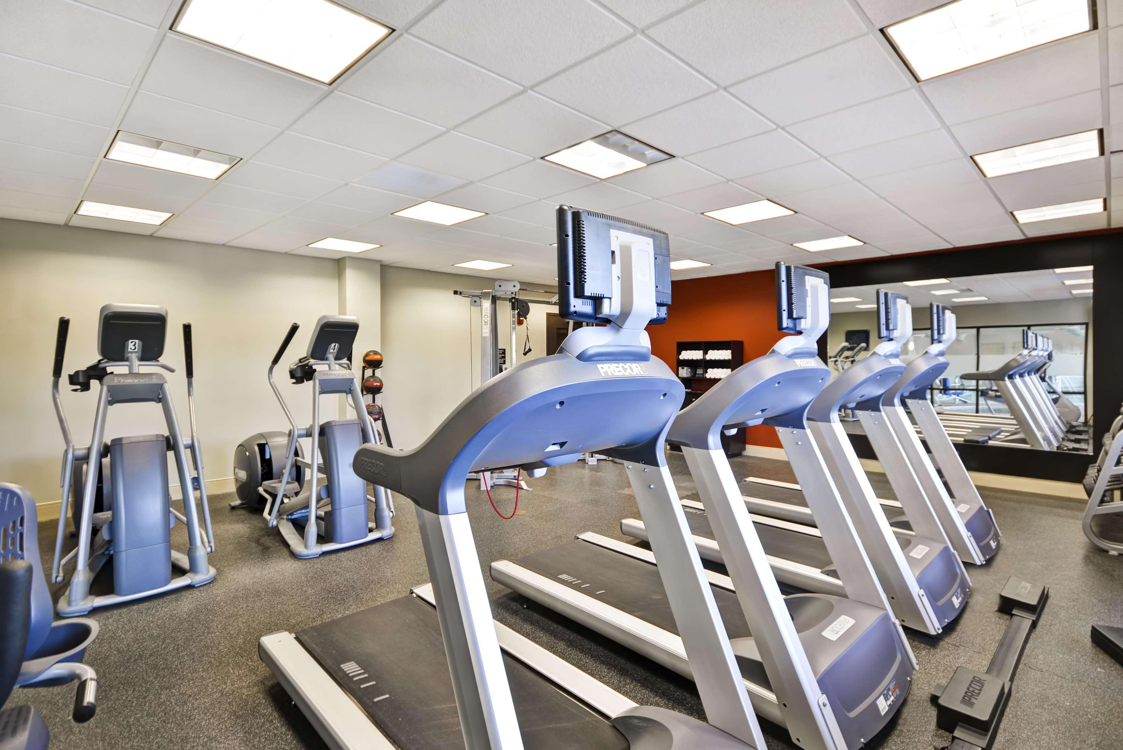 Hampton Inn & Suites Columbus-Easton Area image 18