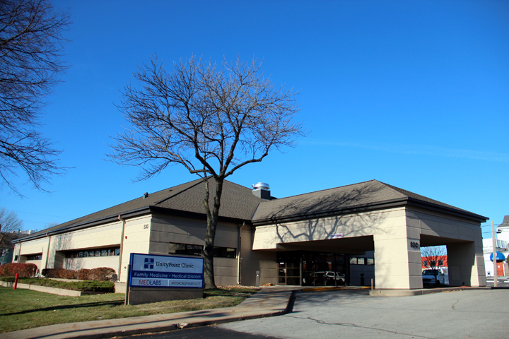 Jones Regional Medical Center Family Medicine – Monticello image 0