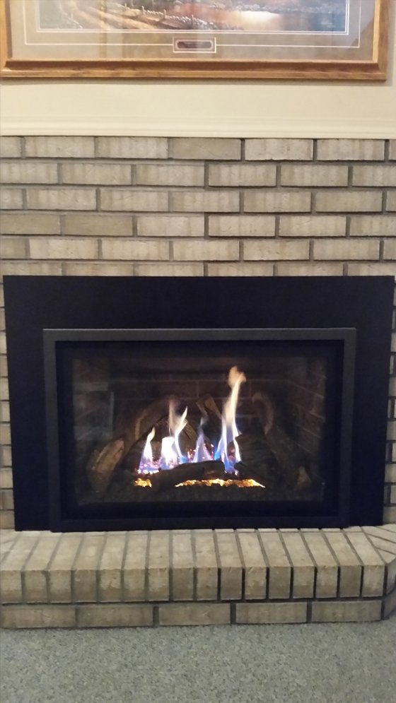 Fireplaces & More image 0