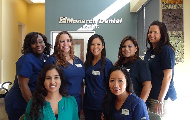 Monarch Dental image 0