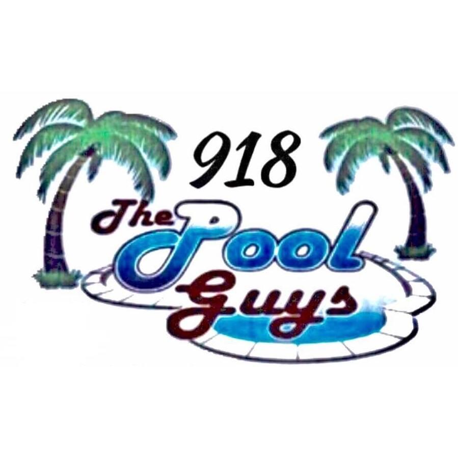 The 918 Pool Guys image 1