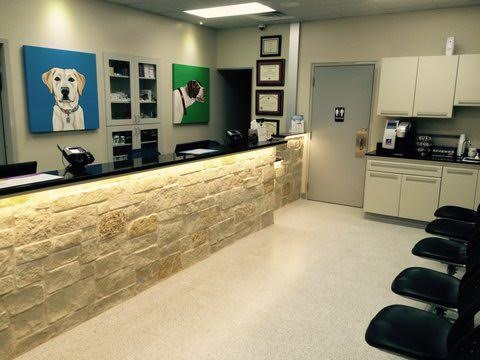 Coulter Animal Hospital