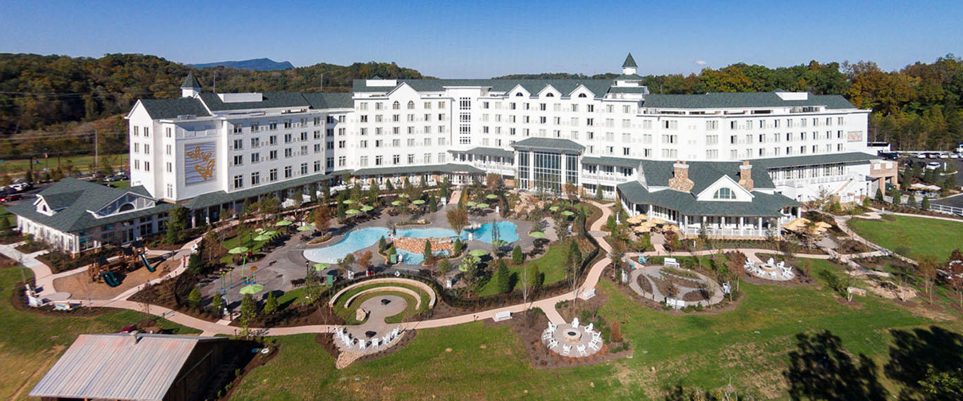 Dollywood's DreamMore Resort image 1