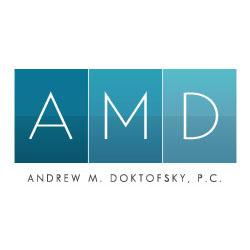Andrew M. Doktofsky, P.C. - ad image