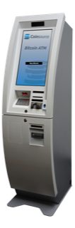 Coinsource Bitcoin ATM image 2