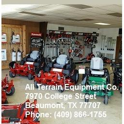 All Terrain Equipment Co. image 1