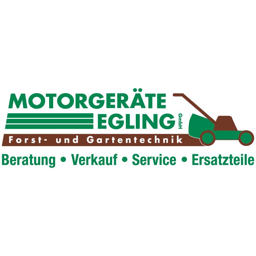 Logo von Motorgeräte Egling GmbH