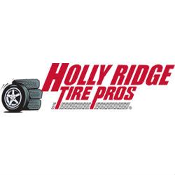 Holly Ridge Tire Pros image 1
