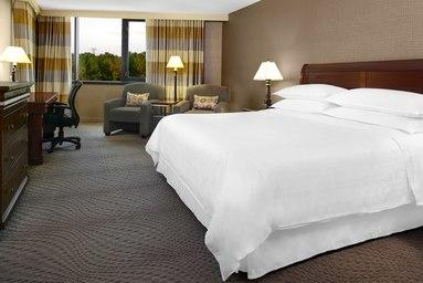Sheraton Imperial Hotel Raleigh-Durham Airport at Research Triangle Park image 3