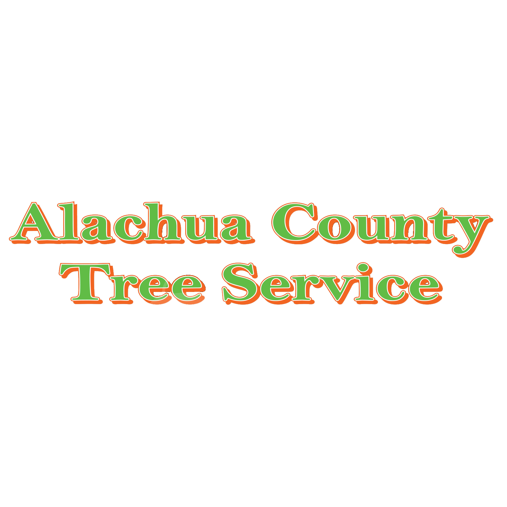 Alachua County Tree Service