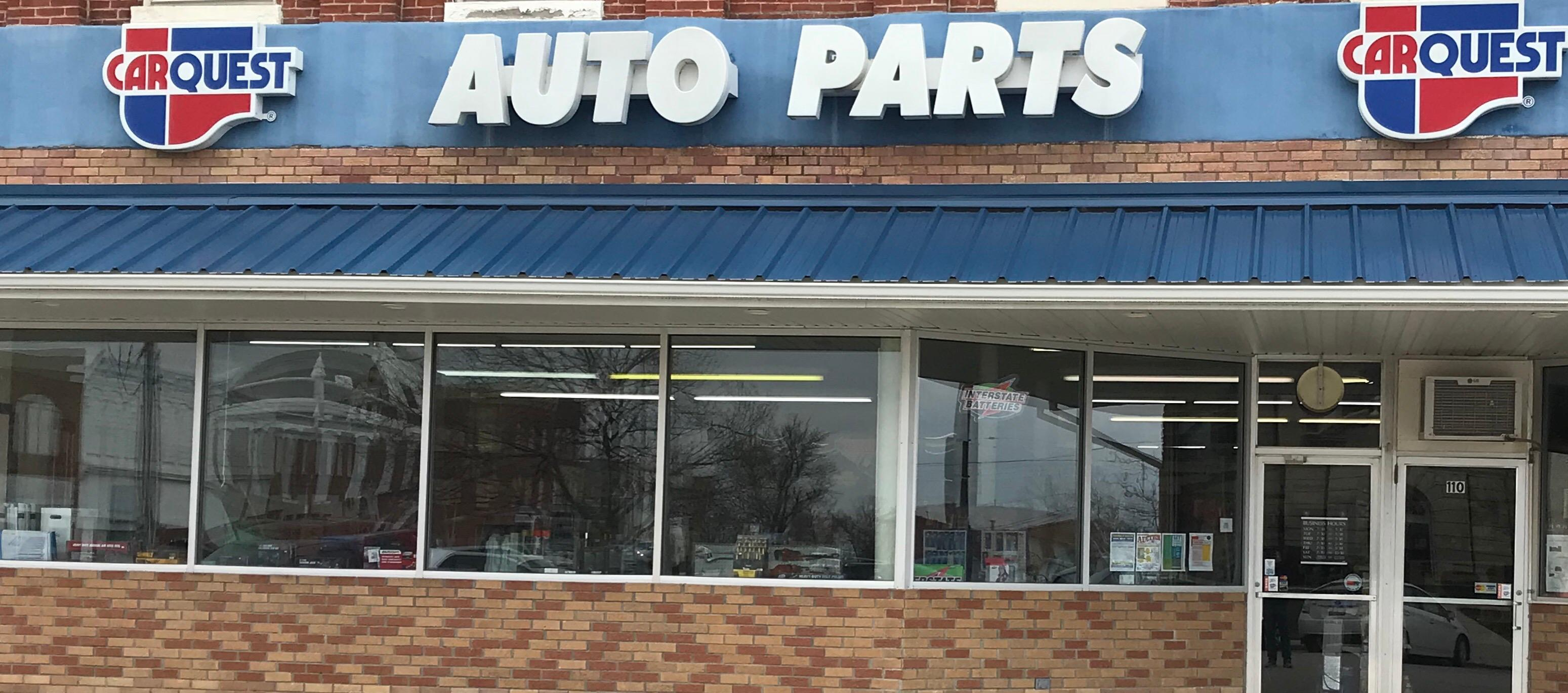 Carquest Auto Parts - Frost Automotive image 1