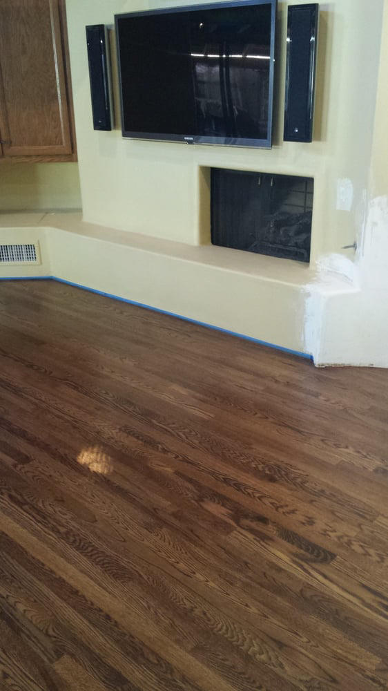 Sharp Wood Floors image 14